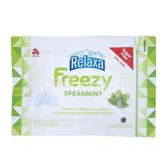 Relaxa Freezy Permen Mint Rasa Spearmint
