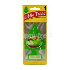 Little Trees Green Apple Air Freshener