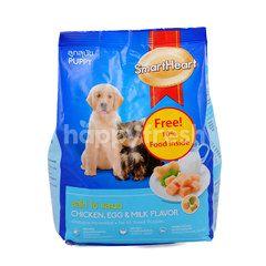 Smartheart Makanan Anak Anjing Rasa Ayam