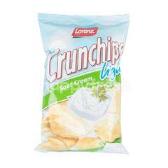 LORENZ Sour Cream Flavour