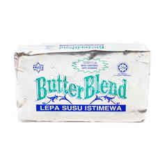 Frizz Butterblend