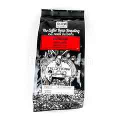 The Coffee Bean The Coffee Bean Roasting Espresso