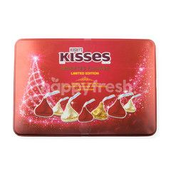 Hershey's Kisses Chocolate Assorted
