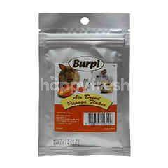Burp! Air Dried Papaya Flakes 15g