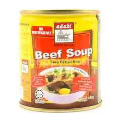 Adabi Beef Soup