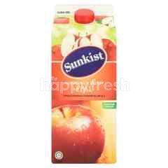 Sunkist Apple Fruit Drink