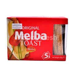 Van Der Meulen Master Bakery Original Melba Toast