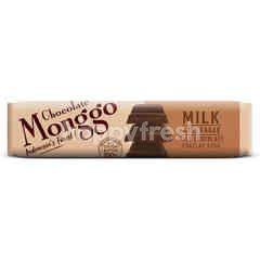 Monggo Cokelat Susu