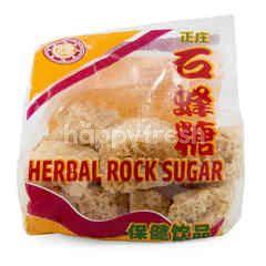 78 Herbal Rock Sugar