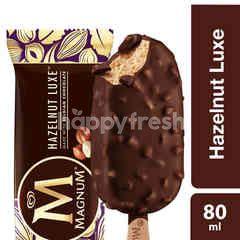 Wall's Magnum Hazelnut Luxe Ice Cream