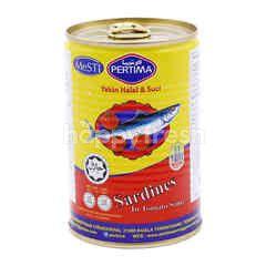 Pertima Sardines In Tomato Sauce