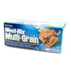 Sanitarium Wet Bix Multi Grain Cereal