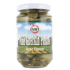 JAWI Fine Gherkin Pickles