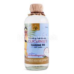 Javara Non Aroma Coconut Cooking Oil