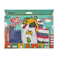 Rider Kids Big Monster Style R 309 BB Ukuran XL
