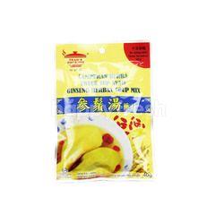 Tean's Gourmet Ginseng Herbal Soup Mix
