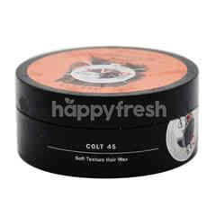 Bad Lab Soft Texture Hair Wax