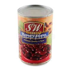 S&W Red Kidney Beans
