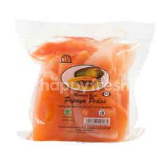 Sumber Rasa Spicy Preserved Papaya