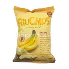FruChips Banana Fruit Chips