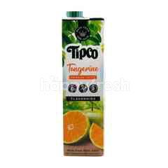 ทิปโก้ น้ำส้มเขียวหวาน 100%