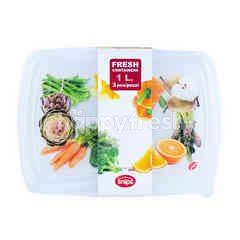 Snips Fresh Containers 1 Ltr