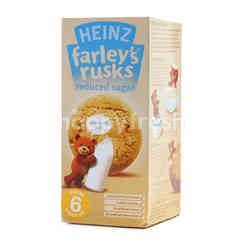 Heinz Farley's Rusks Reduced Sugar