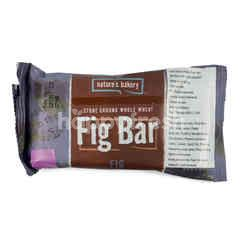 Nature's Bakery Stone Ground Whole Wheat Fig Bar Twin Pack