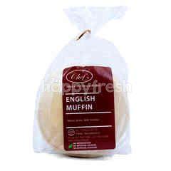 Chef's Kitchen Roti Muffin Inggris