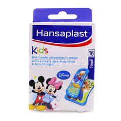 Hansaplast Kids Plaster (16 Strips)