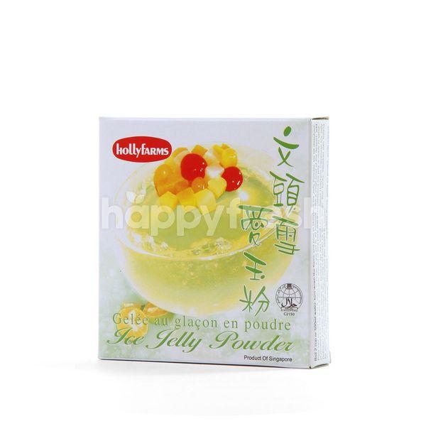 HOLLYFARMS Ice Jelly Powder