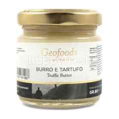 Geofoods Truffle Butter