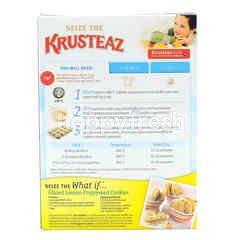Krusteaz Lemon Poppyseed Supreme Muffin Mix