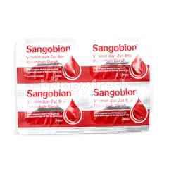 Sangobion Vitamin dan Zat Besi Penambah Darah
