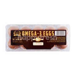 Ayyomi Farm Omega 3 Chicken Egg