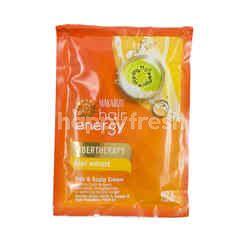 Makarizo Hair Energy Anti Aging Kiwi Extract Hair Creambath