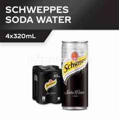 Schweppes Soda Drinks