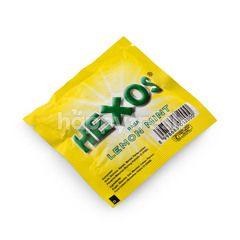 Hexos Lemon Mint