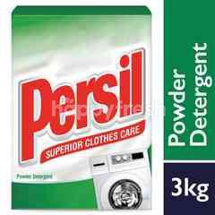 Persil Detergent Powder 3kg