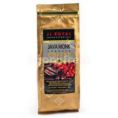 JJ Royal Java Monk Ground Robusta Coffee