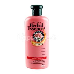 Herbal Essences Weighty And Strong Conditioner