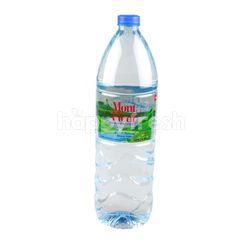 Mont Fleur 100% Natural Mineral Water
