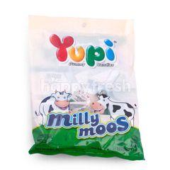 Yupi Milly Moos Candy