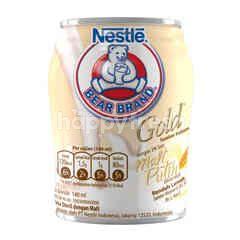 Bear Brand Gold White Malt Sterilized Milk