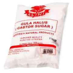 Alini Castor Sugar