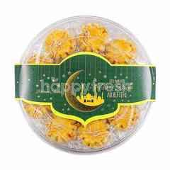 Daco Cappucino Cheese Cookies