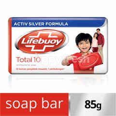 Lifebuoy Sabun Batang Total 10