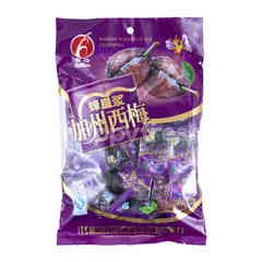 Baiguo Foods Manisan Plum
