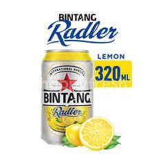 Bintang Radler Bir & Lemon