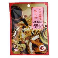 Yew Chian Haw Sip Chuan Tai Pu Soup
